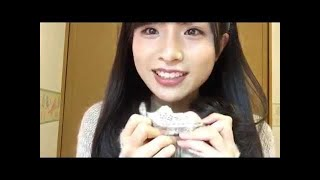 SHOWROOM 左伴 彩佳(AKB48 チーム8) AKB48 SHOWROOM プレイリスト pl...