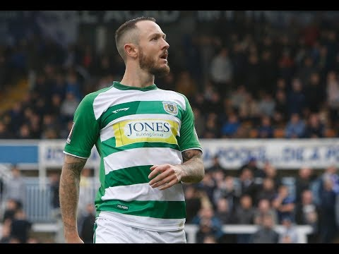 Highlights | Hartlepool United 2-1 Yeovil Town
