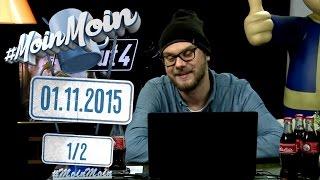 [38] Fallout 24h-Event | Vault404 | MoinMoin mit Etienne | 31.10.2015