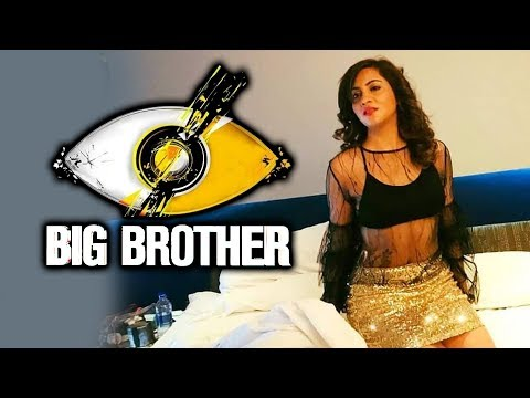 Bigg Boss 11 Contestant Arshi Khan In Big Brother 2018