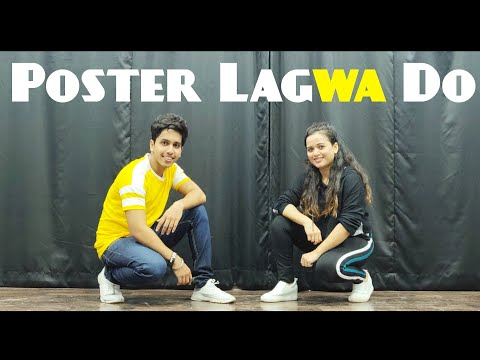 LUKA CHUPPI : POSTER LAGWA DO SONG | BOLLYWOOD DANCE | DHARMESH NAYAK CHOREOGRAPHY | Ft. AYESHA