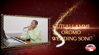 New Oromo wedding Song Gutuu Lammii 2015