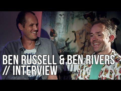 Ben Rivers & Ben Russell Interview - The Seventh Art