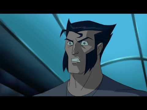 | Zako Wolverine & X-Men vs Mystique
