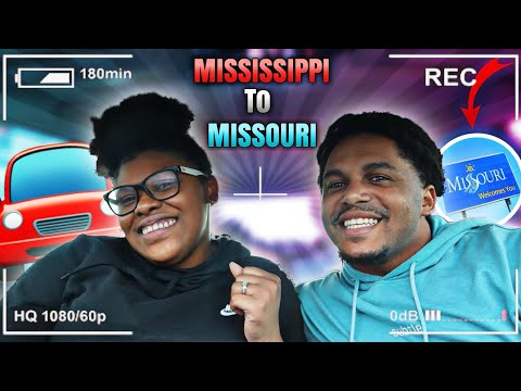 VLOG: WE ARE TRAVELING TO MISSOURI FOR THE HOLIDAYS