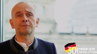 AFD Konferenz - 30 Jahre Mauerfall / 6.11.2019