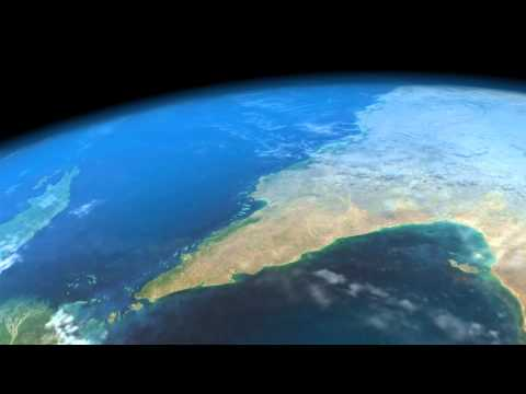 Australia from Space.mp4