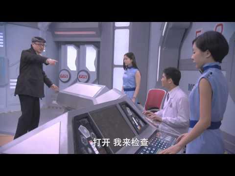 【官方Official】巨神战击队2 第08集 - Giant Saver 2_EP08