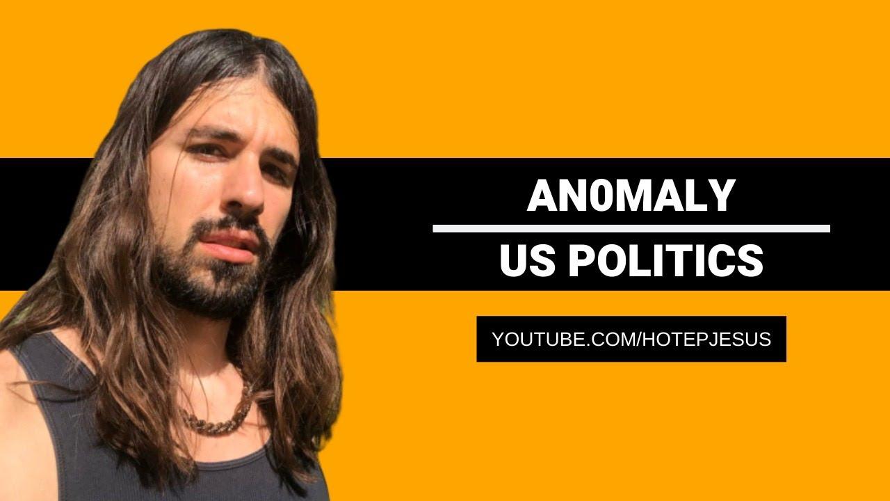 An0maly - US Politics - YouTube