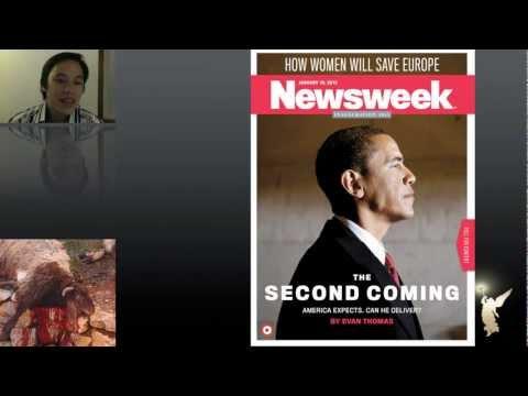 Is Obama Muslim? Obama Visits Israel Passover 2013