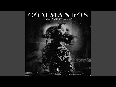 Commandos (feat. NuruleZ & Ortega) |