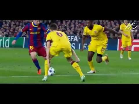 Lionel Messi Still The King Hd