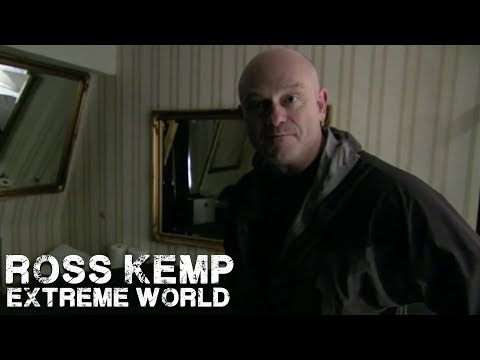 Investigating a Brothel in London | Ross Kemp Extreme World