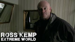 Investigating a high end Brothal | Ross Kemp Extreme World