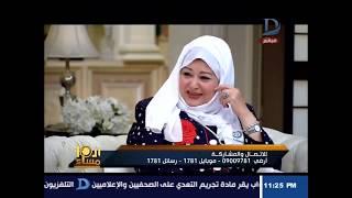عفاف شعيب :  مشهد جنسي بيني وبين (حسين فهمي) استعضنا عنه بزجاجه بتلف وبتدور