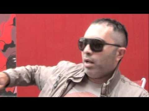 Entrevista a Palenke Soultribe (Lima, Peru 2011)