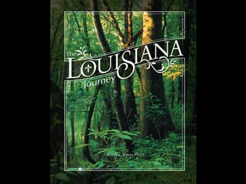 Chapter 4- Early Louisiana tribes