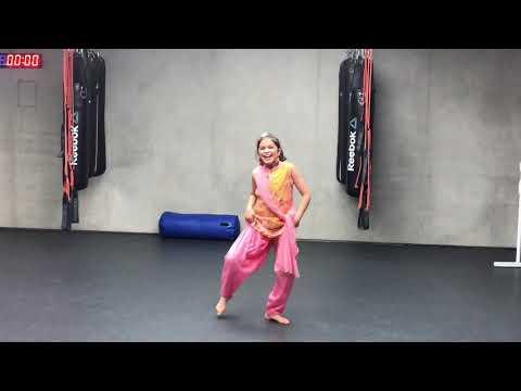 Paranda song | High Rated Gabru | Guru Randhawa | anwitathedancingdiva