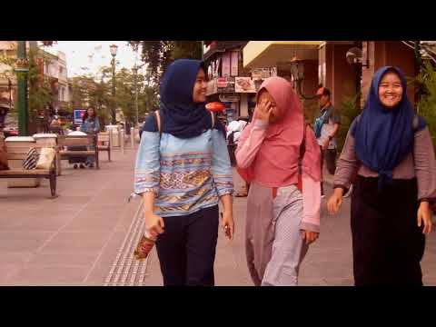 "HISTORY-VLOG#1 Special of ""Malioboro"""