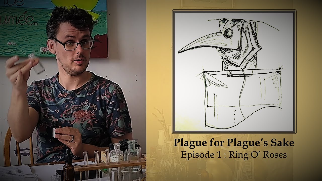 Plague for Plague's Sake Episode 1 | Ring O' Roses
