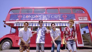 FREAK / Crazy Summer Paradise MV(Short Ver)