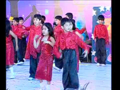 Slate The School Annual Day Celebration 1 YouTube