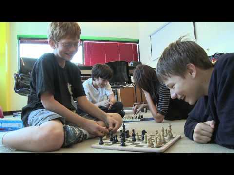 Synapse School Tour Video