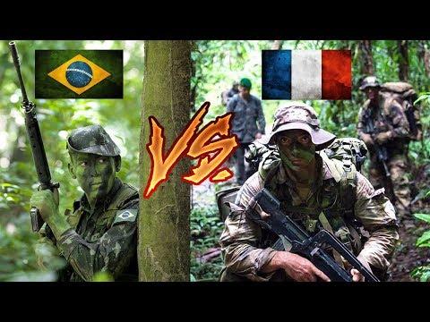 E Se a Amazônia for INVADIDA ?