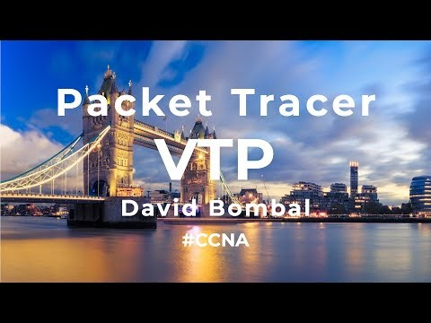 Cisco CCNA Packet Tracer Ultimate labs: VTP Configuration Lab: Answers