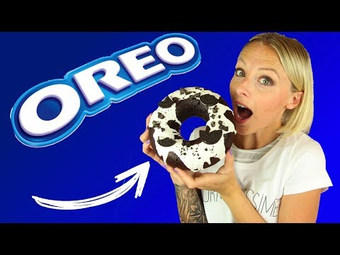 ♡•-recette-donuts-orÉo-xxl|-facile-et-rapide-•♡