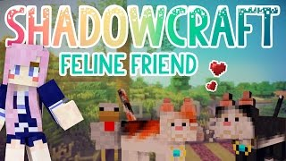 Feline Friend | Shadowcraft 2.0 | Ep.16