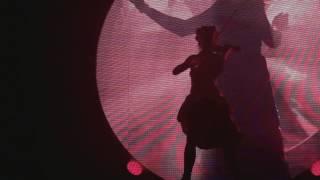 Lindsey Stirling - Shatter Me [Violin & Voice]