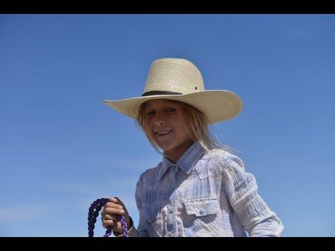 Welcome To Martin Ranch, Eureka Nevada