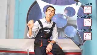 Как подобрать тепловую пушку для обогрева помещения