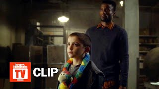 Manifest S01E05 Clip | 'Cal Leads Ben to Thomas' | Rotten Tomatoes TV