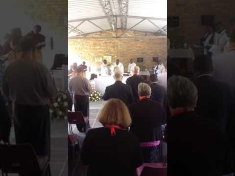 Eucharistic Prayer ACC 16