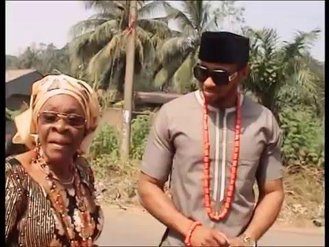 Sandra and Obinna's Traditional Igbo Village Wedding