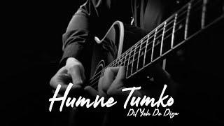 Humne Tumko Dil Yeh De Diya - Unplugged   R Joy   Gunaah   Alka Yagnik