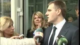 Predsjednik Vlade Igor Lukšić otvorio Školu za Muzičko obrazovanje u Tivtu