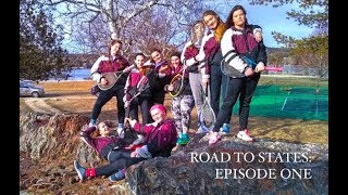 GSA Girls Tennis - Road to States - Ep 1