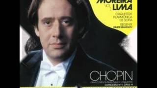 NO OTHER LOVE (TRISTESSE-CHOPIN) - HENRY MANCINI