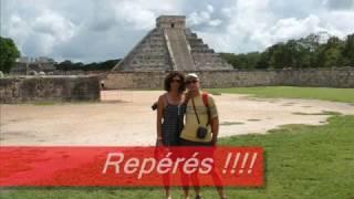 CSSA voyage Mexique Octobre 2008