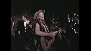 Willie Nelson - Down Home 1997 - If you got the money