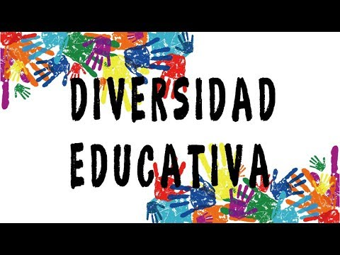 Diversidad educativa