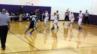 Andy Basketball 1
