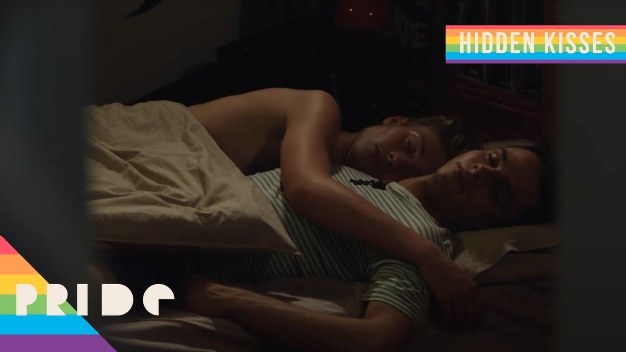 Download Hidden Kisses (Baisers cachés) | Full Romance Drama Movie | French | English Subtitles