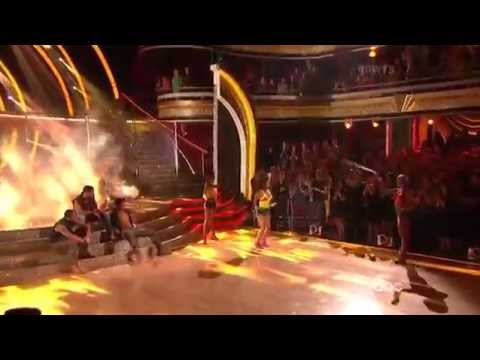 FULL Episode: Dancing With The Stars - Latin Night With Ricky Martin - S18/E07