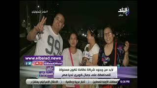 أحمد موسى: يجب توافر شركة نظافة لـ محور روض الفرج وكوبري تحيا مصر