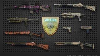 Descargar Pack De Armas Para Counter Strike 1.6 [No Steam] [Mediafire]