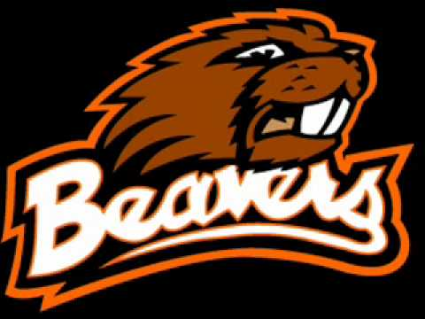 Oregon State Beavers Fight Song